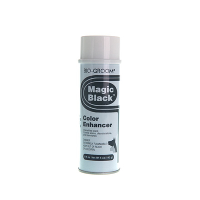 Bio-Groom Black Magic Color Enhancer, 184 g