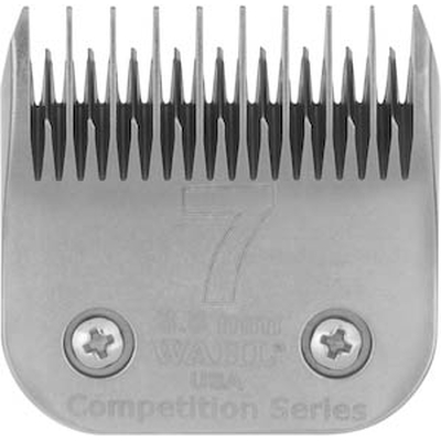 Wahl Competition Scherkopf, Size 7 - 4 mm