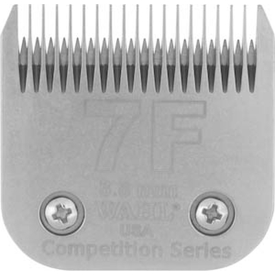 Wahl Competition Scherkopf, Size 7F - 4 mm