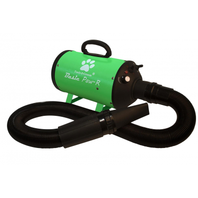 Tischfön Blower PAW-R basic, grün 2200 Watt