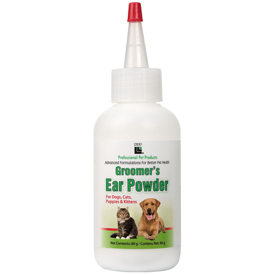 PPP groomer´s ear powder, 28 g
