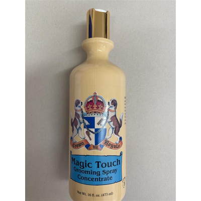Crown Royale Magic Touch #3, Conditioner Konzentrat, 473 ml
