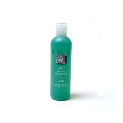 Hundeshampoo Diamex Apple, Konzentrat, 250 ml