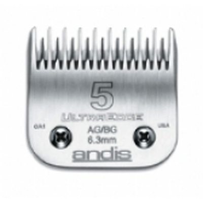 Andis Ultra Edge Scherkopf Size 5 - 6.3 mm