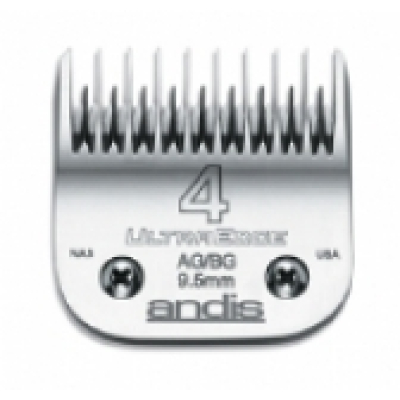 Andis Ultra Edge Scherkopf Size 4 - 9,5 mm