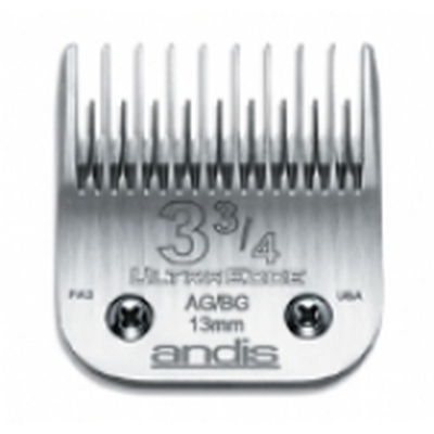 Andis Ultra Edge Scherkopf Size 3 3/4 - 13 mm